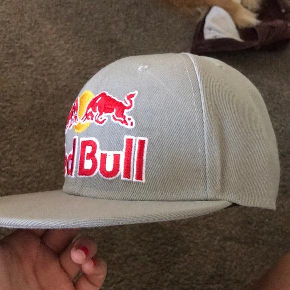 Accessories - Red Bull SnapBack cf33d742186